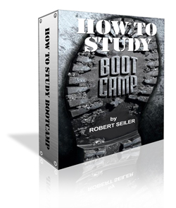 How To Study Bootcamp